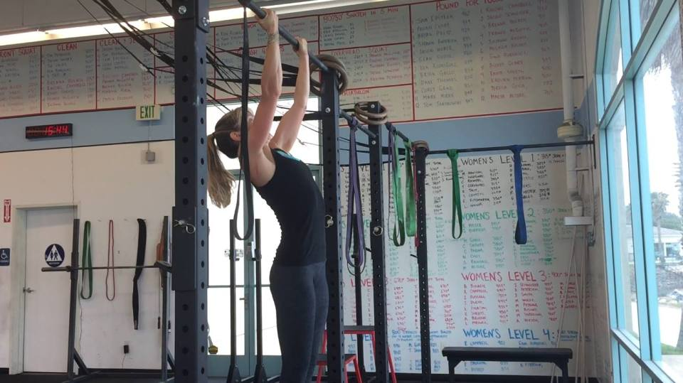 Is the Strict Pull-Up Better than the Kipping Pull-Up