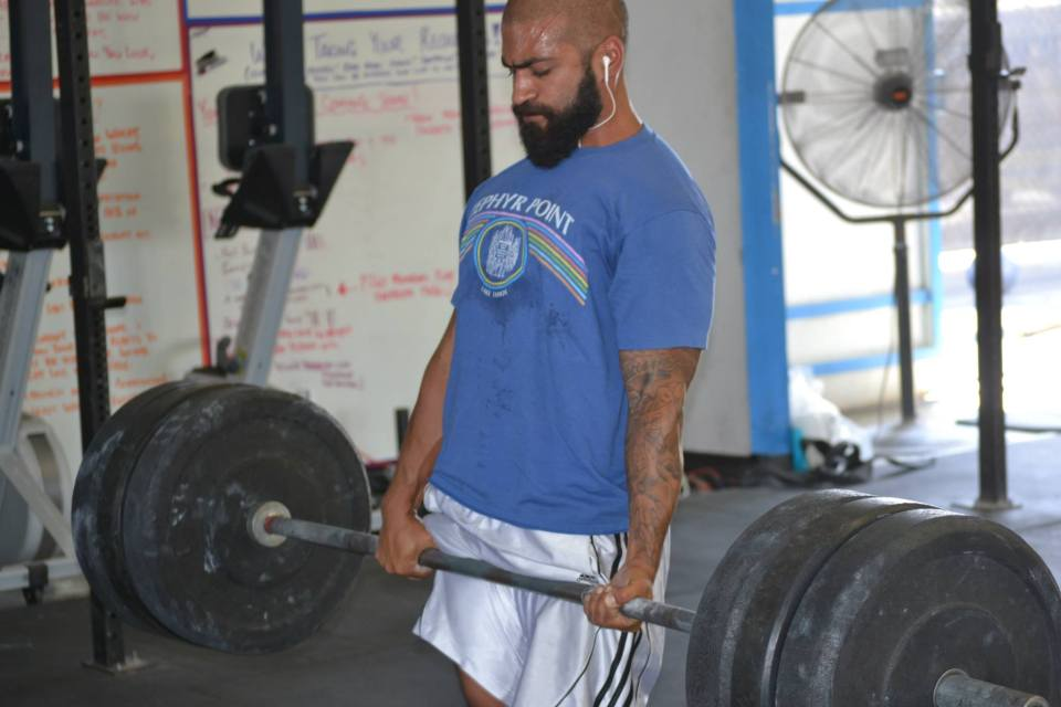 5 Ways to Make Your Deadlift Safer