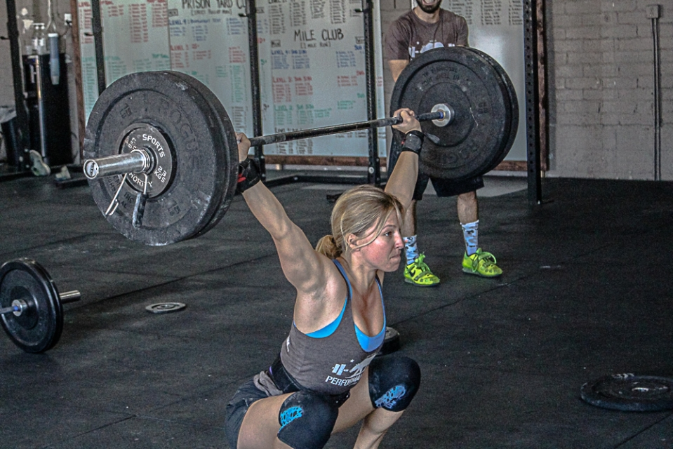 5 Strength Workouts You Don't Do Enough