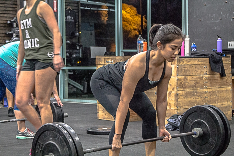 Conventional or Sumo Deadlift?